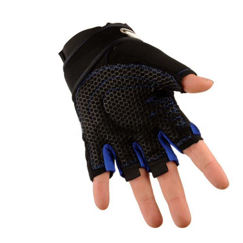 Personalized Fitness Gloves: Aliexpress.com : Buy Bicycle Gym Body Building Training