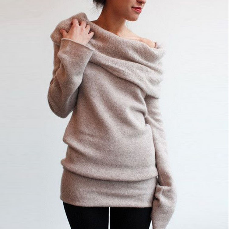 HTB1r1bdKVXXXXaHXVXXq6xXFXXXe - Women Long Sleeve Sweater Pullovers Burderry PTC 74