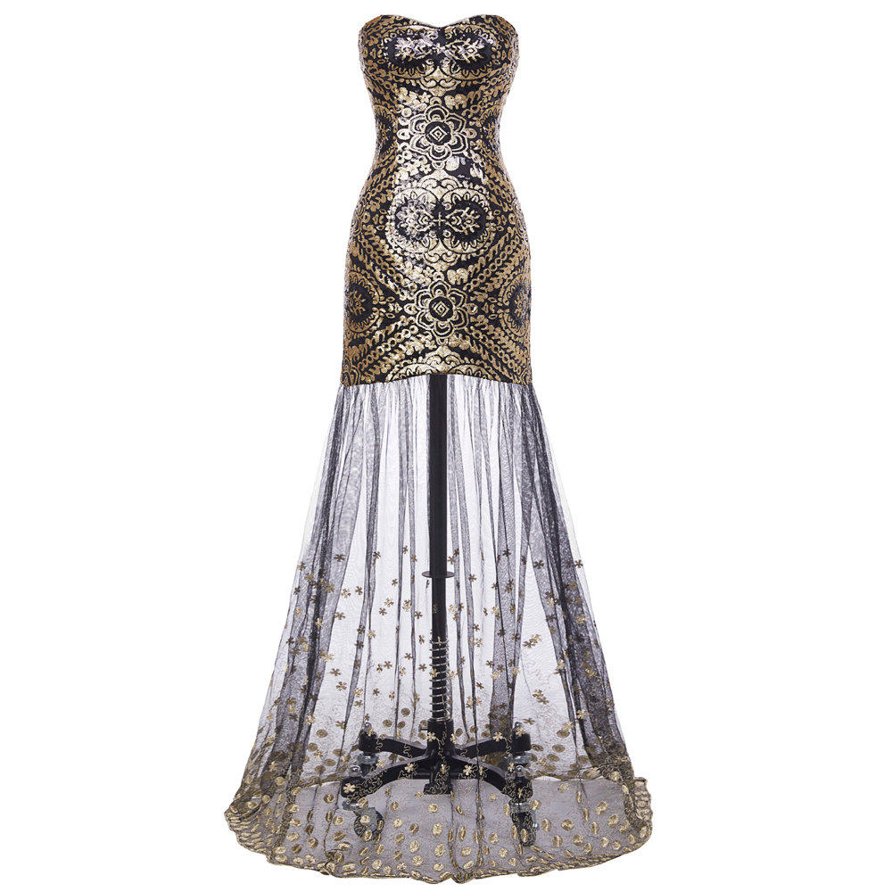 Online Buy Wholesale Formal African Dresses From China -6808