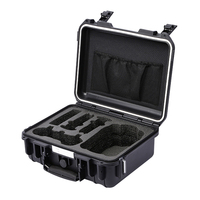 Accessories Travel Durable Hard EVA Suitcase Protective Waterproof Storage Drone Bags Anti Explosion For Hubsan Zino H117S