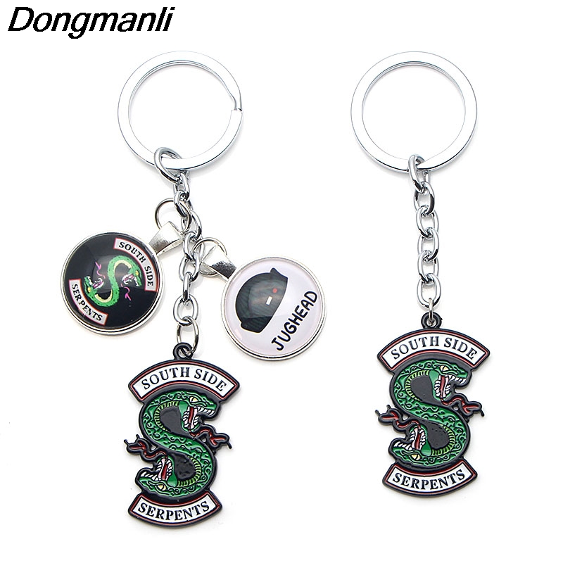 Cartoon BloodBorne broadsword Logo key chain Hanging pendant key ring new Gift