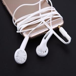 Image 5 - HANGRUI Qian25 HiFiหูฟังแบบไดนามิกหูฟังแบนหัวปลั๊กกีฬาชุดหูฟังหูฟังสำหรับIphone Xiaomi MP3 MP4