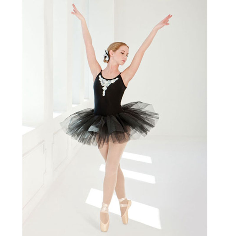 Jazz Ballet Dresses Balet Costumes With Top Hat Stocking,Black Red Ballet Dresses For Coat And Dress Separately To Wear jose moryan black and white jazz 2018 07 30t20 00