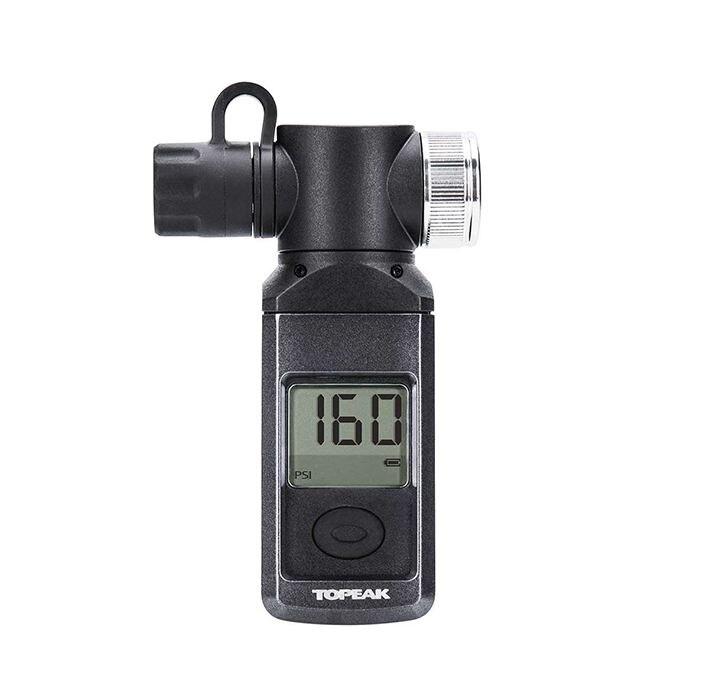 Topeak TSUTG-03 vélo numérique SmartGauge vélo électronique jauge de pression d'air 300 PSI LCD