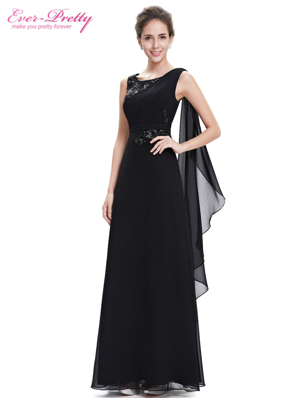 Online Get Cheap Black Elegant Prom Dresses -Aliexpress.com ...
