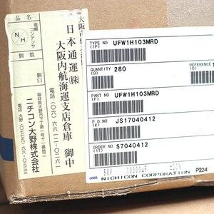 Image 5 - FW 10000UF 50V japońskiego kondensatora elektrolitycznego