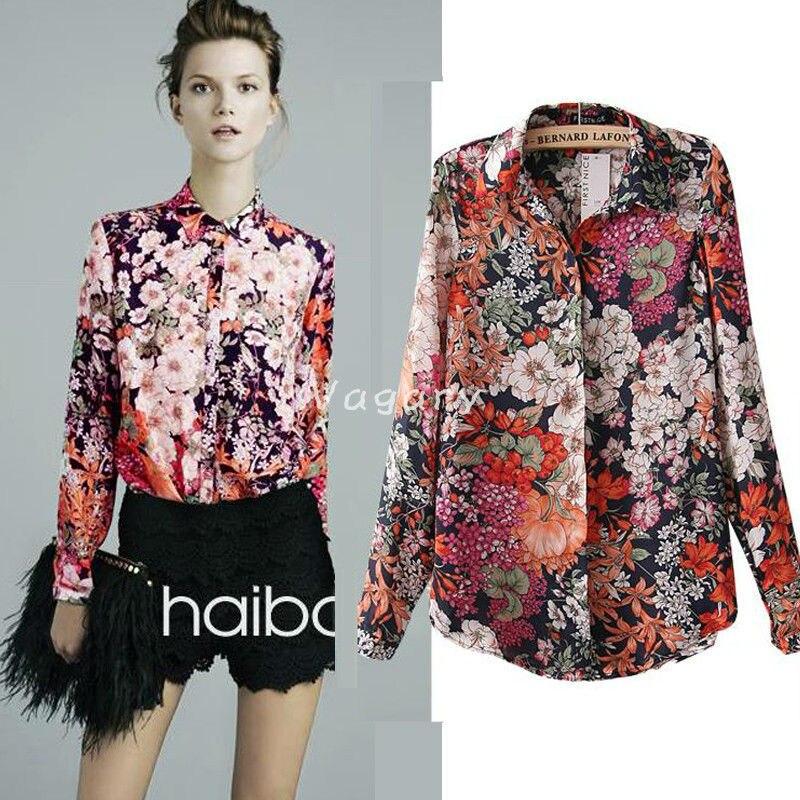 Online Get Cheap Vintage Blouse Pattern -Aliexpress.com | Alibaba ...