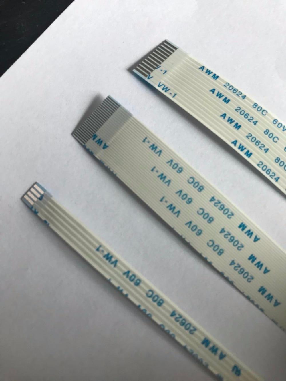 5set  932 933 932XL 933XL Print head Printhead Cable for HP 6060 6060e 6100 6100e 6600 6700 7110 7600 7610 7612 hp 932xl cn053ae