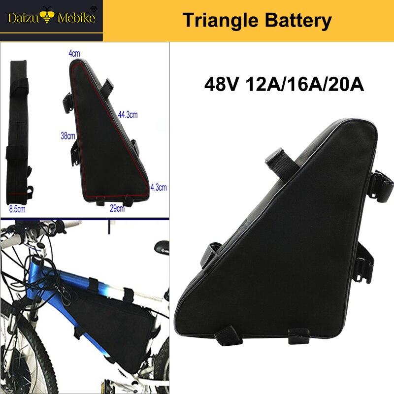 48 V 1000 W Electric Bike Conversion Kit 700C 26