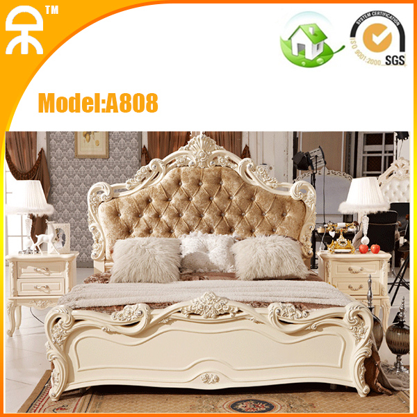 Furniture With Free Shipping: Free Shipping 2014 Modern Royal BEDROOM FURNITURE Sets