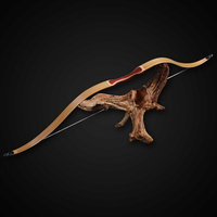 Archery recurve bow hunting Saffron pears wood Traditional Compound bow slingshot hunting estilingue arco recurvo accessories
