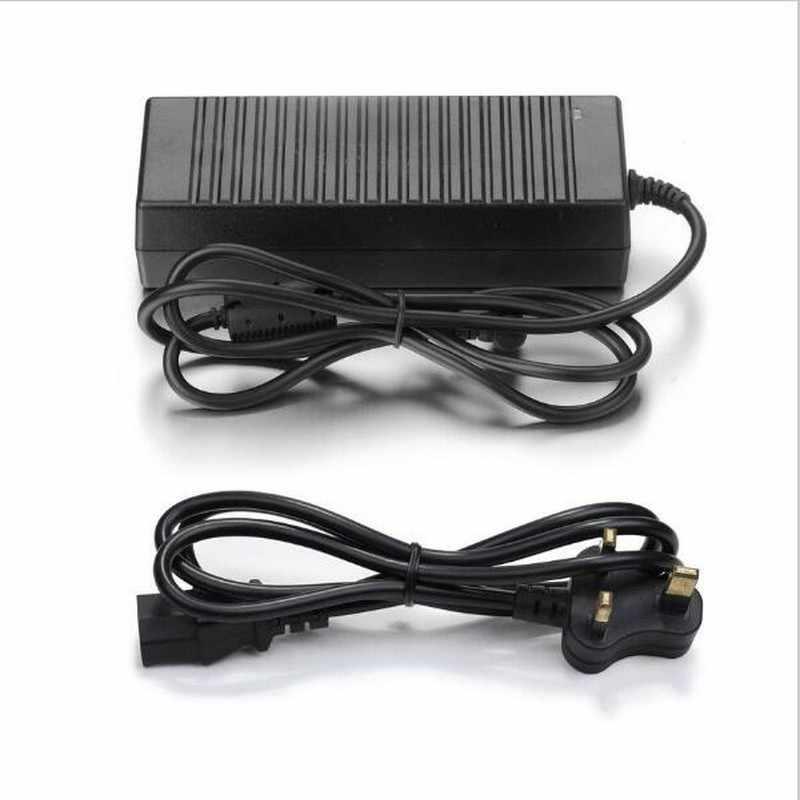 Светодиодный источник питания AC 220 В к DC 12 В 24 в 5 В светодиодный драйвер 1A 2A 3A 5A 6A 8A 10A Трансформаторы освещения для светодиодной ленты CCTV компьютера