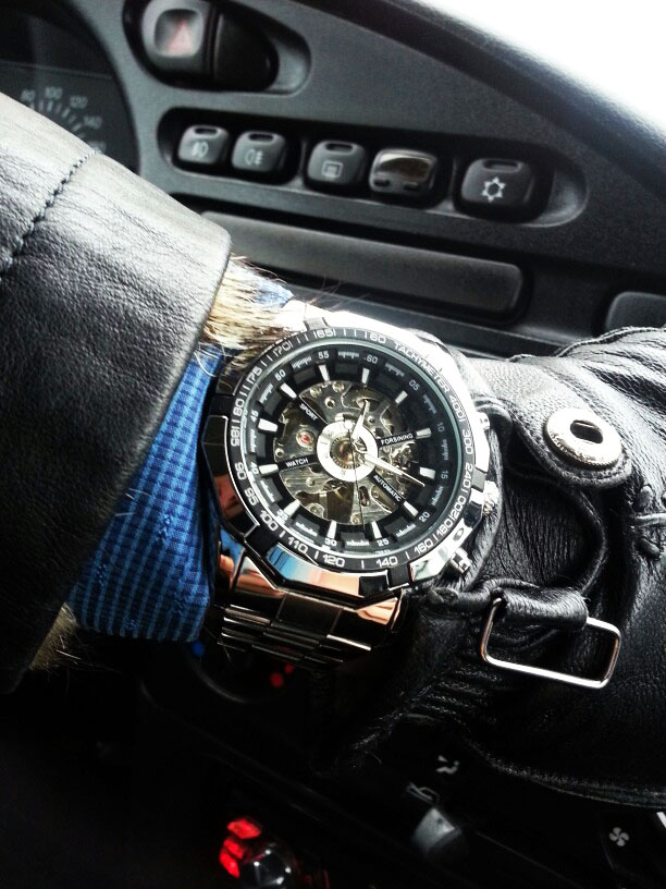 HTB1r1fvOXzqK1RjSZFvq6AB7VXa7 Forsining 2019 Stainless Steel Waterproof Mens Skeleton Watches Top Brand Luxury Transparent Mechanical Sport Male Wrist Watches
