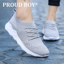 Новый Дизайн кроссовки для женщин слипоны удобные сетчатые мужчин Спортивная обувь для улицы Прогулки Носки для бега спортивная обувь Мягкая