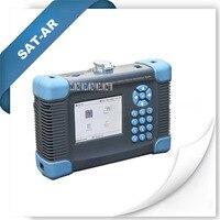 Высокое качество SAT AR Батарея внутреннее сопротивление тестер 10,8 В, 2000 мАч 0,000 99,999 МОМ SD карты 320x240 ЖК дисплей Лидер продаж