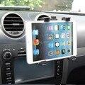 """Universal air vent dash tablet pc del sostenedor del soporte para samsung galaxy 7 """"8"""" 9.7 """"10"""" 10.1 """"nota 8 de la tableta para ipad 3 4 5 mini"""