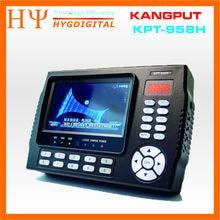 Genuine Kangput KPT 958H 4 3 inch DVB S S2 font b TV b font