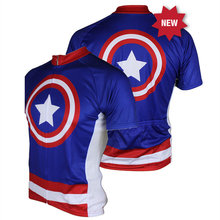 Cool Mens Cycling Jersey Bicycle Racing Cycle Jerseys Maillot Ciclismo Mtb  Bike Sportswear Clothes Tops Fast delivery  XT-070 b16f0f2f8