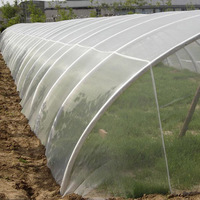 Bug Insect Bird Net Barrier Vegetables Fruits Flowers Plant Protection Greenhouse Garden Netting TB Sale