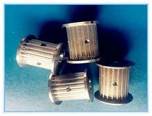 4 шт. HTD3M 20 зубы 8 мм диаметр времени шкив и HTD3M открытым ремень грм 20 мм широкий 5 м длина
