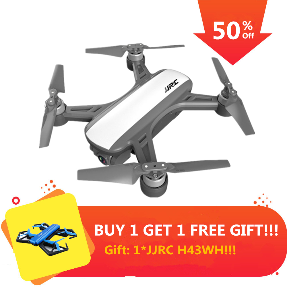 JJRC X9 Heron GPS Drone with 1080P 5G WiFi FPV Camera Quadrocopter Optical Flow Positioning RC Drone GPS Quadcopter with Camera image