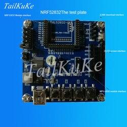 Płytka rozwojowa NRF52832/płyta testowa NRF52832/Bluetooth BLE4.2