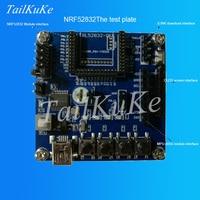 Placa de desarrollo NRF52832/placa de prueba NRF52832/Bluetooth BLE4.2