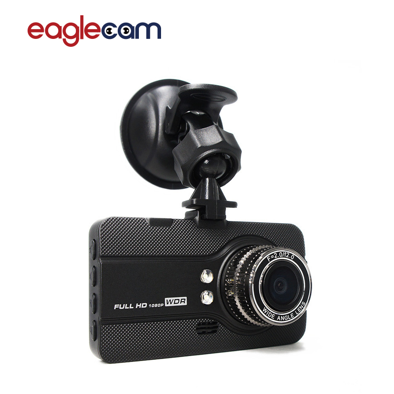 Dvrs Registrator Car-Dvr Video-Recorder Dash-Cam Full-Hd 100%Original Novatek 1080P