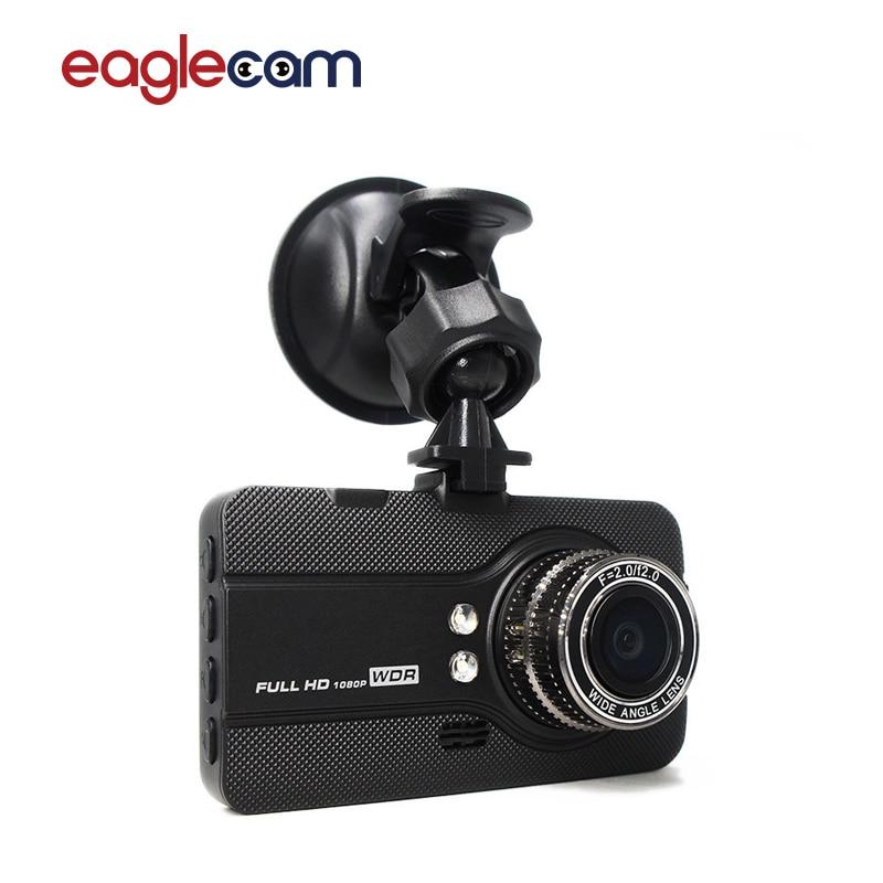 "imágenes para Novatek coche dvr 100% original auto cámara de 1080 P 3 ""full hd dash cam dvr grabador de vídeo registrator avtoregistrator registrador"