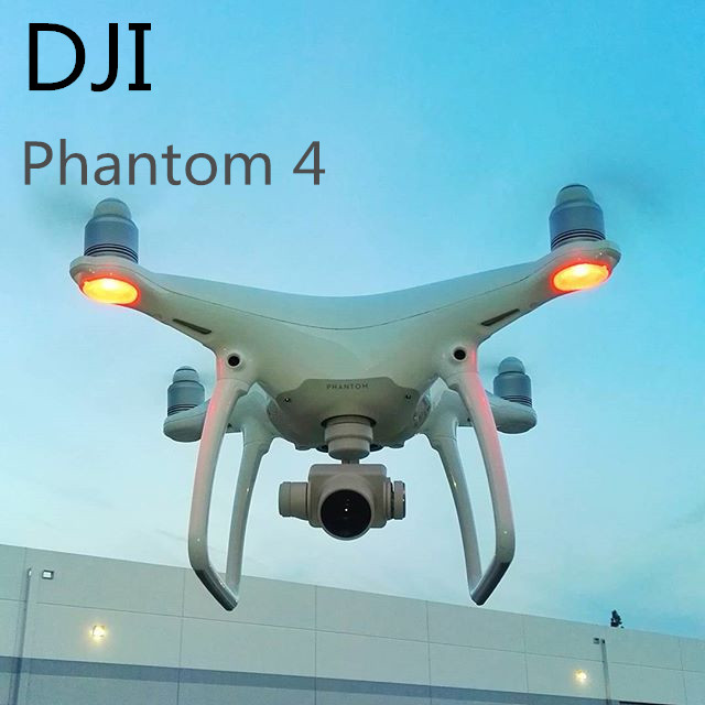 2016 Newest Camera Drone DJI Phantom 4 Rc Helicopter with Gimbal Fpv Quadcopter for Photographer Air plane VS 3 professional