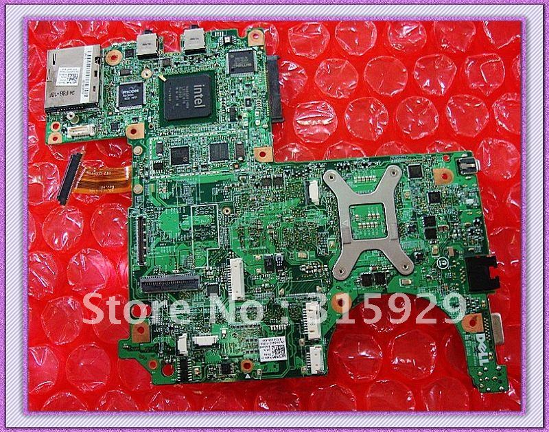 Hot!!! For DELL laptop motherboard INSPIRON 1330 XPS M1330 965GM low price fully tested good