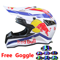Free Shipping casco capacetes motorcycle helmet atv dirt bike cross motocross helmet also suitable for kids helmets