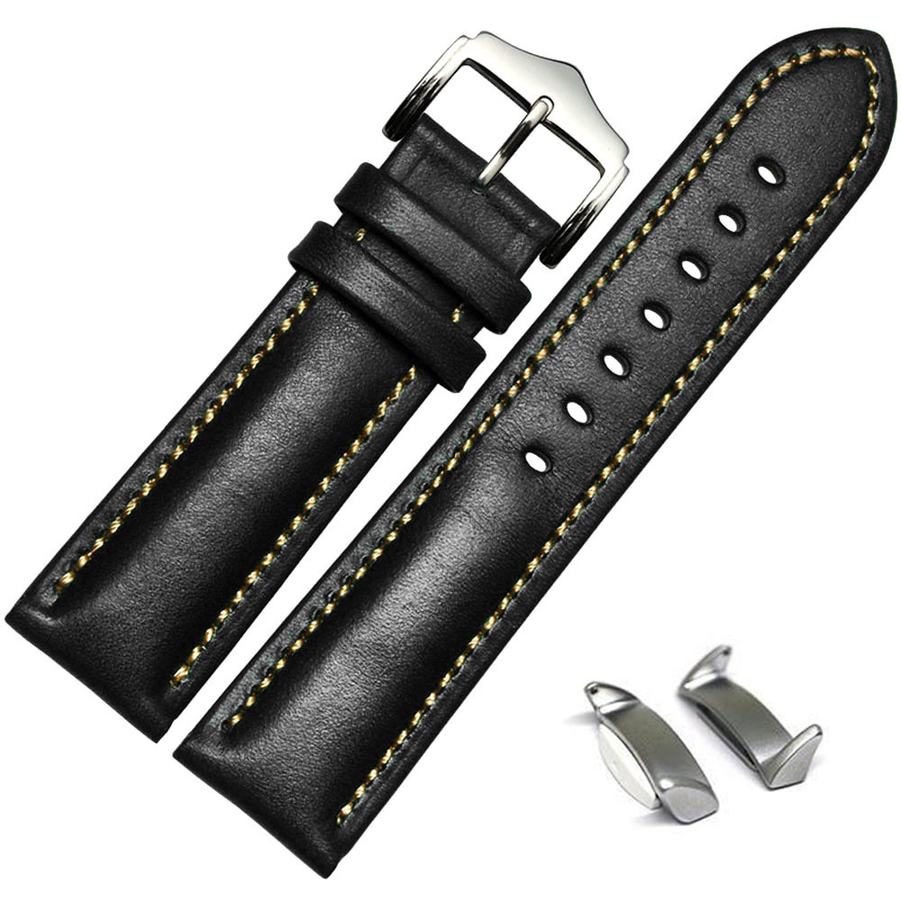 20mm High Quality Watch Straps Genuine Leather Watch Band + Lugs Adapters For Samsung Galaxy Gear S2 SM-R720 Watch Accessories смарт часы samsung gear s2 black