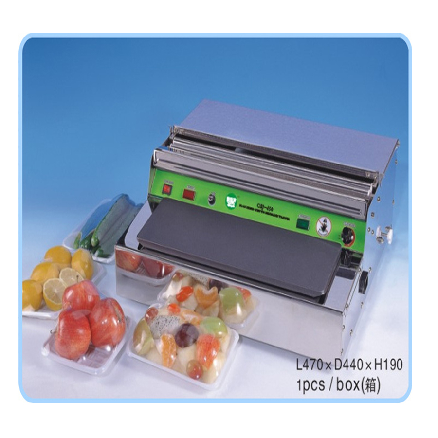 1pcs  Film packaging machine, cold fresh food packaging machine, sealing packing machine lenore elle hawkins cocktail investing