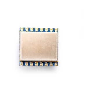 Image 4 - 2pcs/lot LoRa1280 Long range LoRa 2.4G module SX1280 chip 2.4GHz RF wireless transceiver