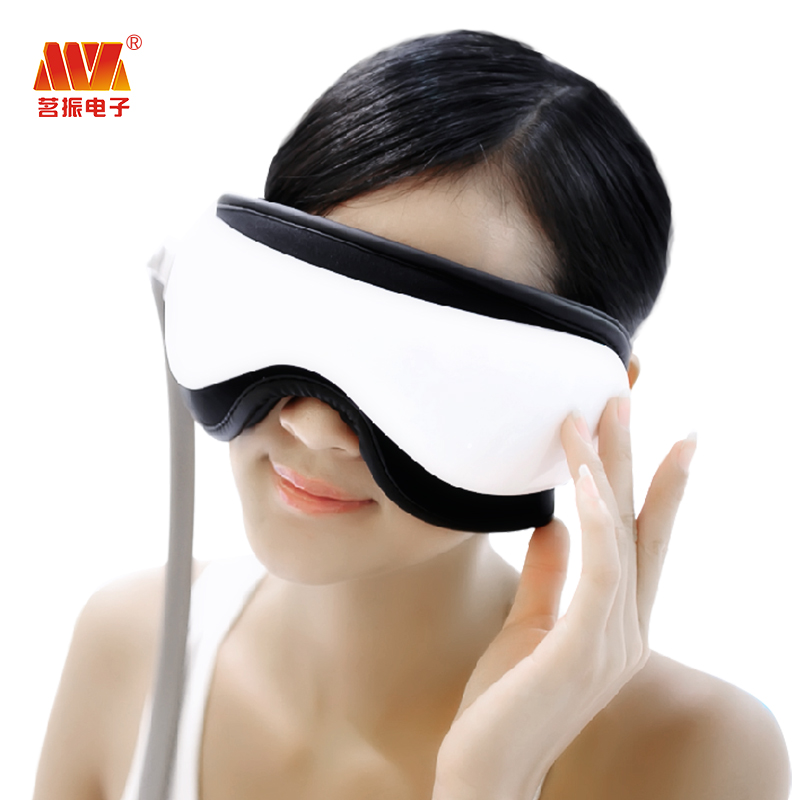 ФОТО Eye Massager Eyes Relaxation Device Eye Protection Instrument  Good For Eyesight massager electric