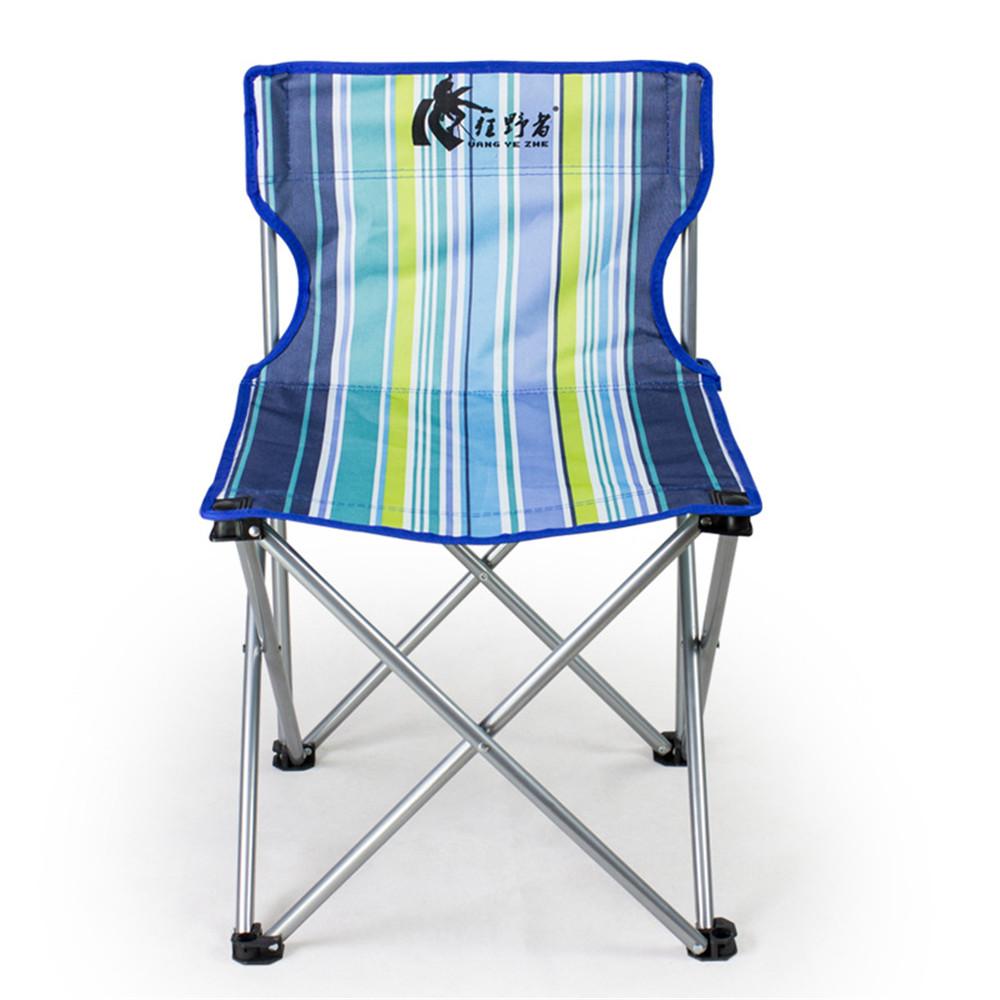vogue porttil desmontable de aleacin de aluminio que acampa ampliado bbq playa silla plegable de pesca