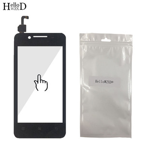 Image 5 - 4 inch Tested Front Outer Glass For Lenovo A319 A319i A 319 Touchscreen Touch Screen Digitizer Panel Lens Sensor Tools Adhesive