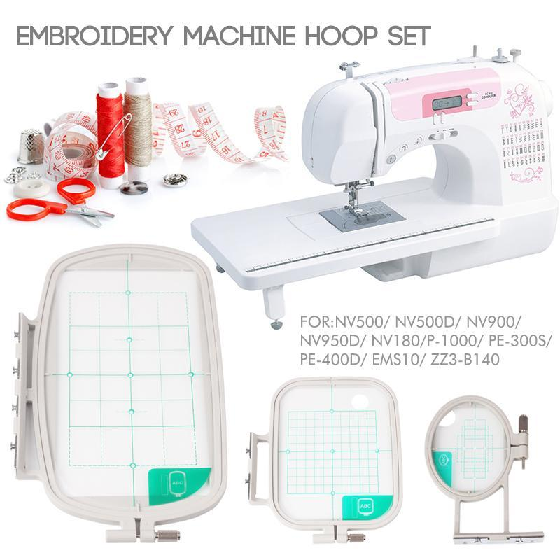 Detail Feedback Questions About Specical Embroidery Frame Sewing Enchanting Brother P 1000 Sewing Machine