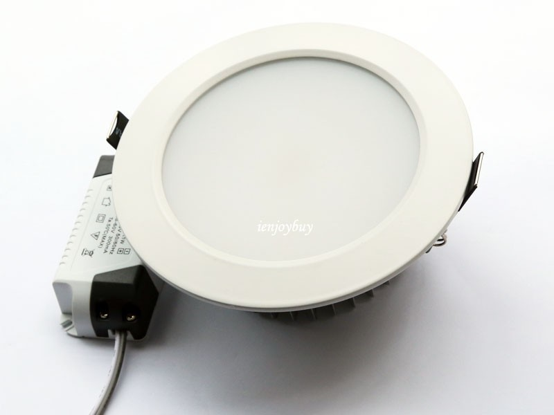Recessed led downlight 12w15w18w light fixtures led spot light led recessed led downlight 12w15w18w light fixtures led spot light led ceiling lamp for bathroom ac 110v 220v warm cool white in downlights from lights aloadofball Choice Image