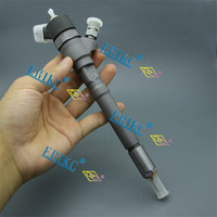 ERIKC 0 445 110 101 Fuel Tank Injector F 00T E00 64N Common Rail Diesel Injection 0445 110 101 Nozzle 0445110101 (0986435147)