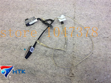 Оригинал для hp 4-1000 серии 4-1115dx жк-видео кабель разъем dc02c003p00