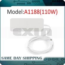Mới A1188 110W Cho Apple Mac Mini A1176 A1283 Bộ Chuyển Nguồn Sạc Dây AC 6.0A 18.5V 2006 2007 2008 2009 Năm
