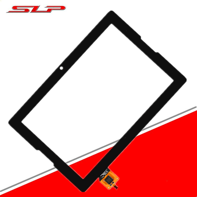 Best Price 100% Original Touch Screen Digitizer Glass Panel For Lenovo A10-70 A7600 Tablet B0474 T With Free