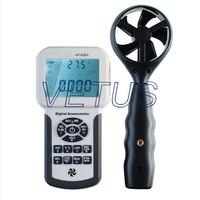 Hp-856a giá thấp gió đo gió lưu lượng kế với tốc độ gió phạm vi 0.3~45m/s