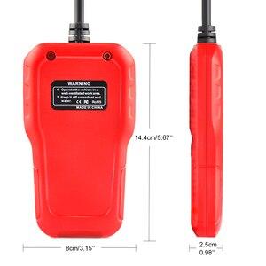Image 2 - 100% Original OBD2 Scanner Automotive Scanner KONNWEI KW680 OBD 2 EOBD Car Diagnostic Scanner Fault Error Code Reader Scan Tool