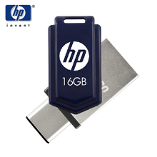 2017 Fashion Hot Sale Usb Stick Pendrive HP X2000m 3.0 16GB Usb Flash Drive U Disk For type-c Samsung galaxys8s9 c7c9pro note7