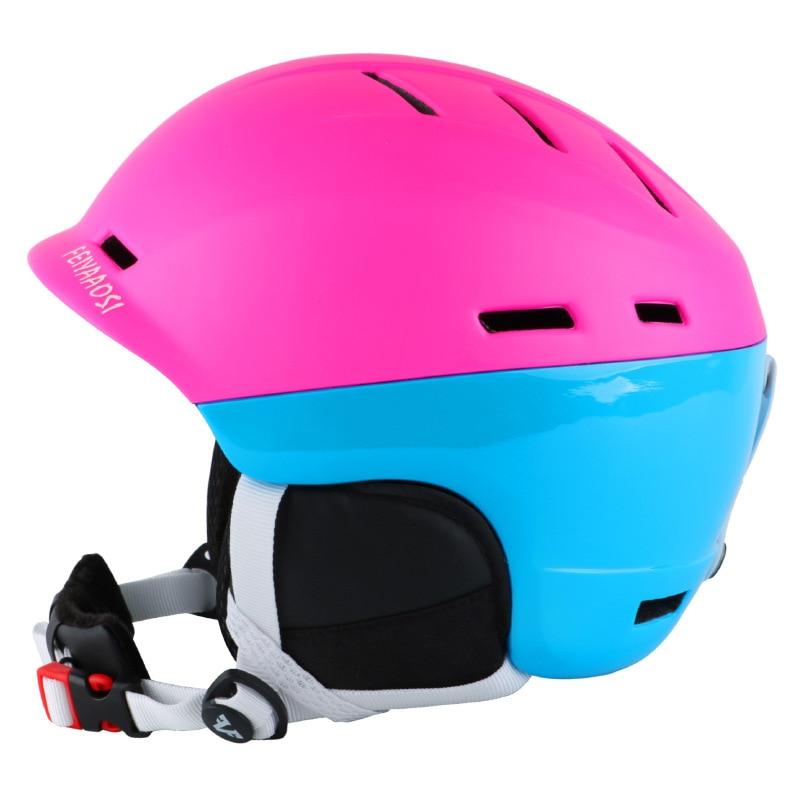 helmets helmet ski men snowboard skateboard safety professional skating sports windproof warm snow