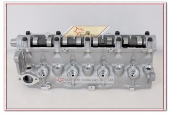 908 842 RF LẠI RF-CX 2.0D Hoàn Chỉnh Cylinder Head ASSY Cho KIA sportage Cho Suzuki Vitara Cho Mazda 626 93 -97 908842 FS01-10-100J