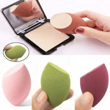 Get more info on the 1PC Professional Makeup Sponge Cosmetic Puff Powder Puff Smooth Women Makeup Foundation Sponge Beauty Make Up Tools Accessories